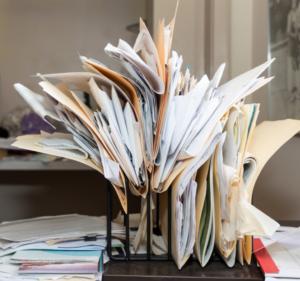 Autism Medical Record Storage
