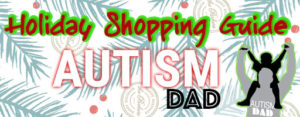 Autism Holiday Shopping Guide