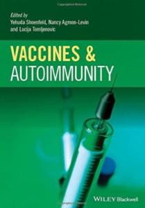 Aluminum in Vaccines - Autism Study