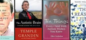 Autism Books, Books on Autism